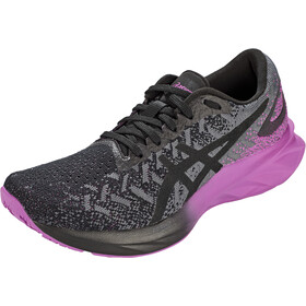 asics Dynablast Shoes Women, black/digital grape
